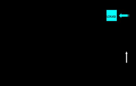 Peta Lokasi Adz-Dzikro